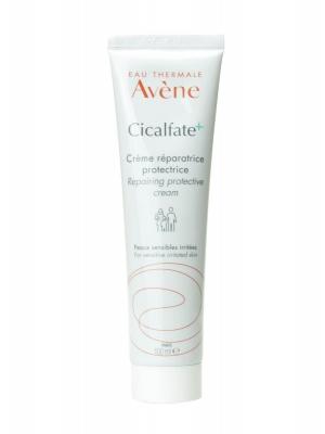 Avène® cicalfate + crema antibacteriana y reparadora 100ml