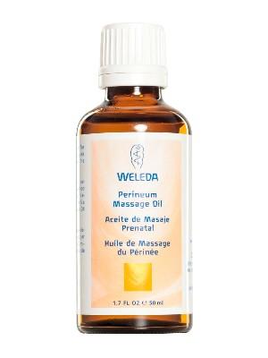 Aceite de masaje weleda prenatal 50 ml