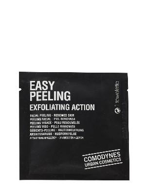 Comodynes convenient cosmetics peeling easy, monodosis