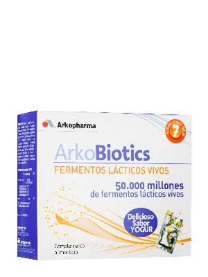 Arkoprobiotic flora, 7 sobres