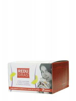 Deiters redugras infusión 40 sobre-filtro