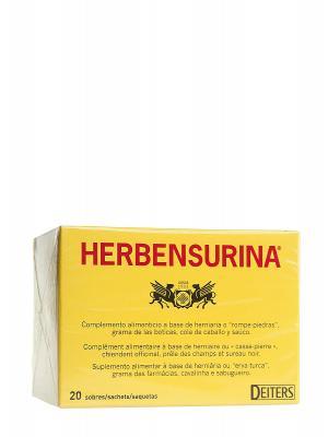 Herbensurina 20 sobres 30g