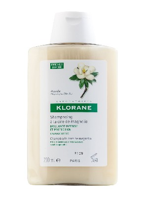 Klorane champu magnolia 200ml