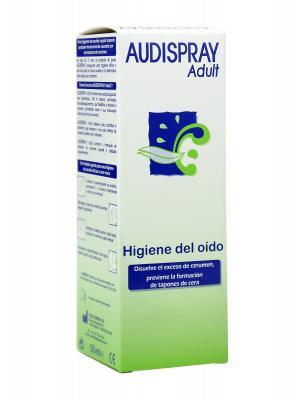 Audispray solución limpieza oidos 45 ml