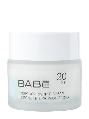 Babe hidronutritiva spf 20 50 ml