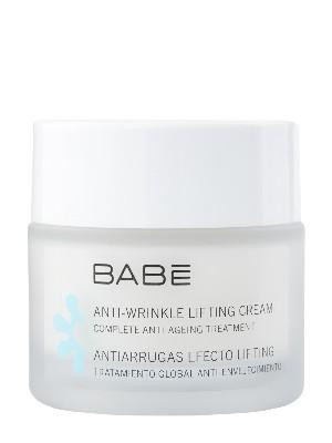 Babe anti-arrugas efecto lifting, 50 ml