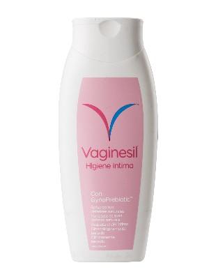 Vaginesil higiene intima con gynoporbiotic 250ml