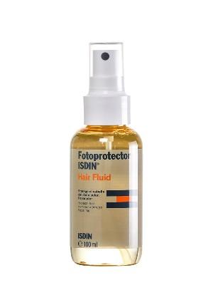 Isdin fotoprotector hair fluid 100 ml