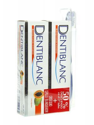 Dentiblanc duplo 50% dto 2ª unidad