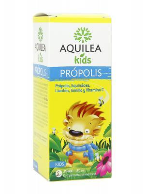 Aquilea jarabe propolis 150ml kids
