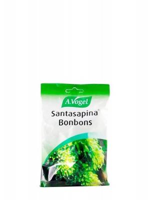 A.vogel santasapina bonbons 100 gr