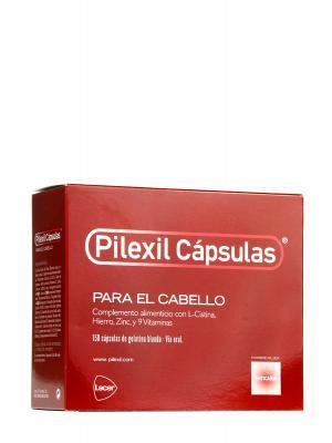 Pilexil para el cabello 150 cápsulas
