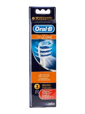 Oral b recambio trizone cepillo electrico