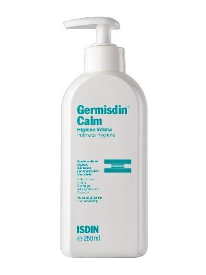 Isdin germisdin higiene íntima calmante 250 ml