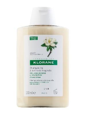 Klorane champu magnolia 400ml