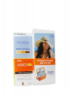 Arkosol advance, 30 perlas