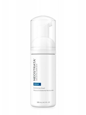 Neostrata skin active repair espuma limpiadora exfoliante 125 ml