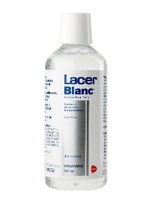 Lacer lacerblanc colutotrio 500ml