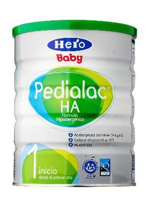 Pedialac leche ha 1 800g