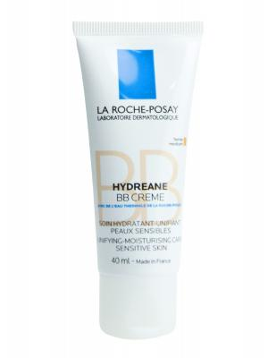 La roche hydreane bb cream medio 40 ml