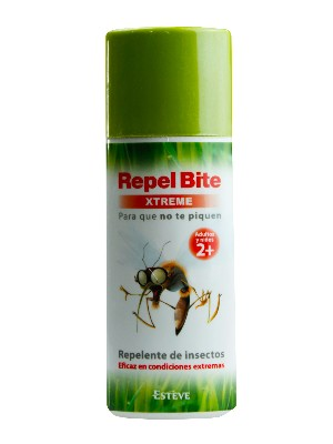 Repel bite xtreme repelente de insectos 100 ml