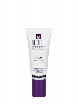 Neoretin discrom control serum booster despigmentante ligero 30 ml