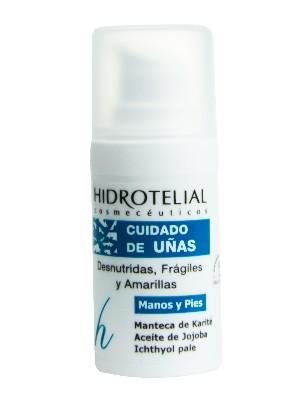 Hidrotelial cuidado de uñas airless 15 ml