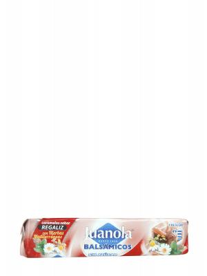Caramelos de regaliz vitamina c y hierbas medicinales juanola