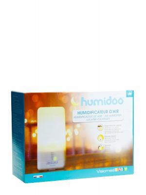 Humidificador de aire humidoo 200 ml