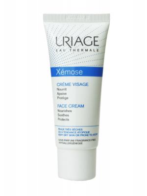 Uriage xemose crema facial 40 ml