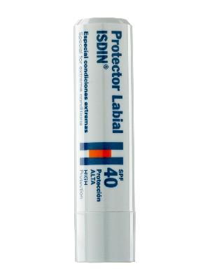 Isdin protector labial extrem uva spf 40 4 g