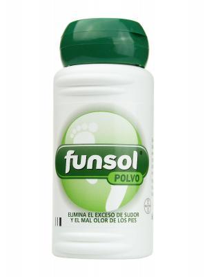 Funsol polvo 60g