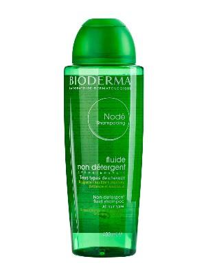 Bioderma node champú fluido sin detergente, 400 ml