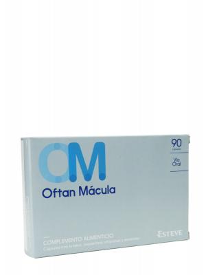 Oftan macula 90 capsulas