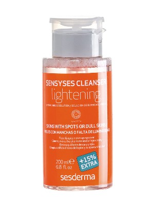 Sesderma sensyses lightening cleanser 200 ml