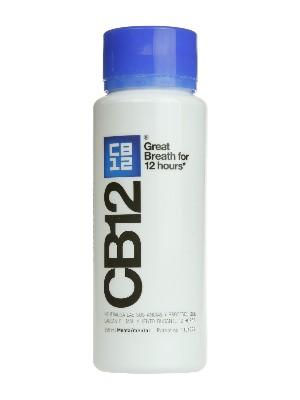 Cb 12 control del mal aliento