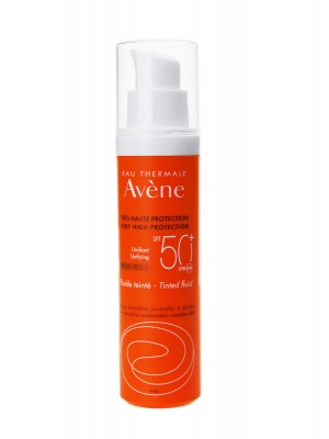 Avène fluido coloreado spf 50+ 50ml