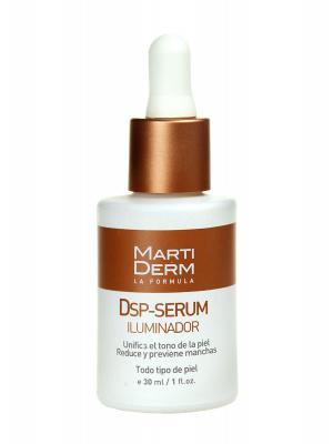 Martiderm® dps serum despigmentante iluminador 30 ml