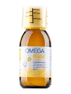 Omega kids liquido 100ml