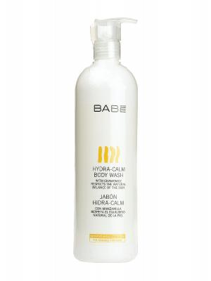 Babe jabón  hidra-calm 500 ml