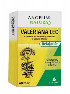 Angelini valeriana leo 60 comprimidos