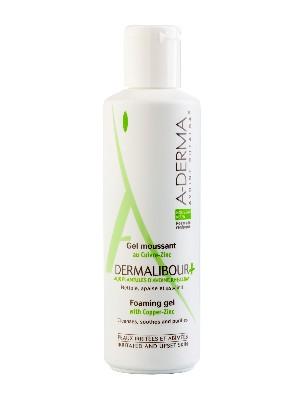 Dermalibour+ gel limpiador a-derma de ducray 250 ml