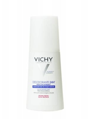 Vichy desodorante frescor extremo 100 ml