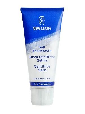 Weleda pasta dentífrica salina 75 ml