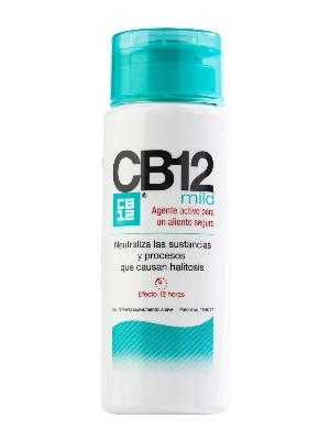 Cb 12 menta suave 250 ml