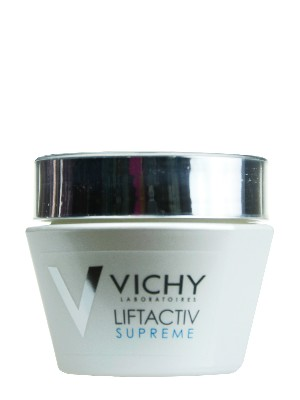 Vichy liftactiv supreme piel normal-mixta 50gr