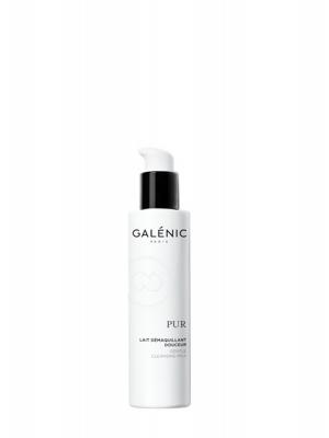 Galenic pur leche desmaquillante suave 400 ml