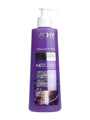 Vichy dercos neogenic champú redensificante 400 ml