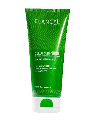 Elancyl cellu-slim 45+ anticelulitis 200 ml