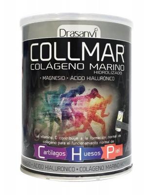 Collmar colágeno marino hidrolizado sabor neutro 300 gr